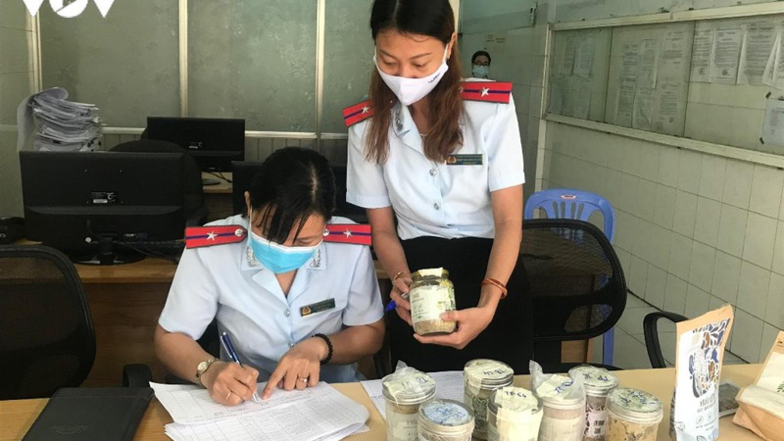 Vứt pate Minh Chay sẽ gây nguy hại cho môi trường, cộng đồng