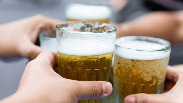 Beer companies enjoy recovery