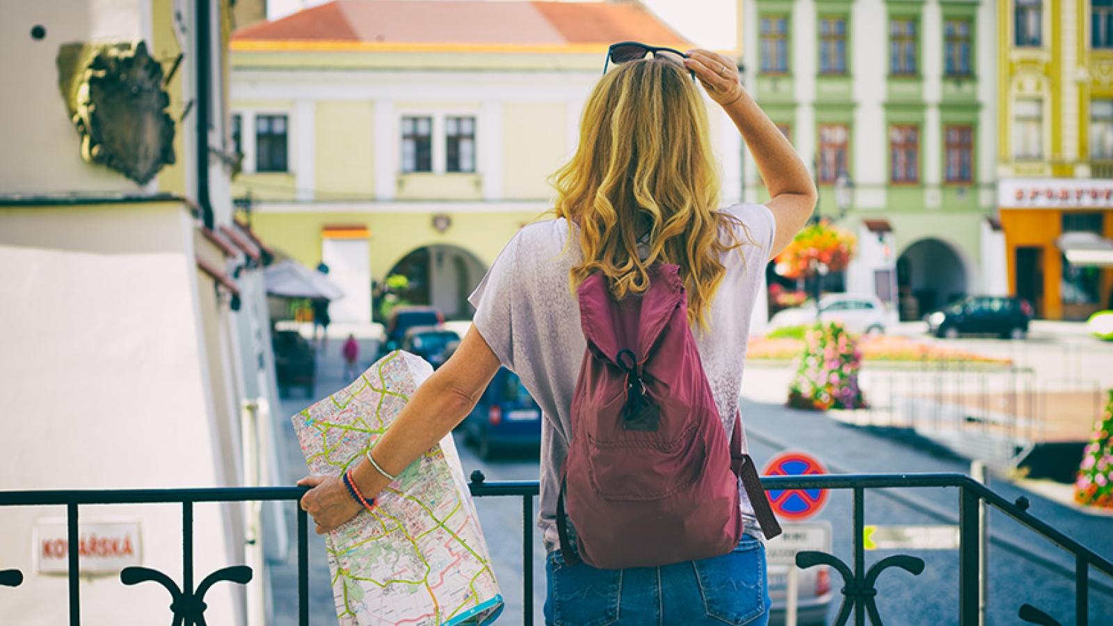 Những lưu ý khi đi du lịch một mình
