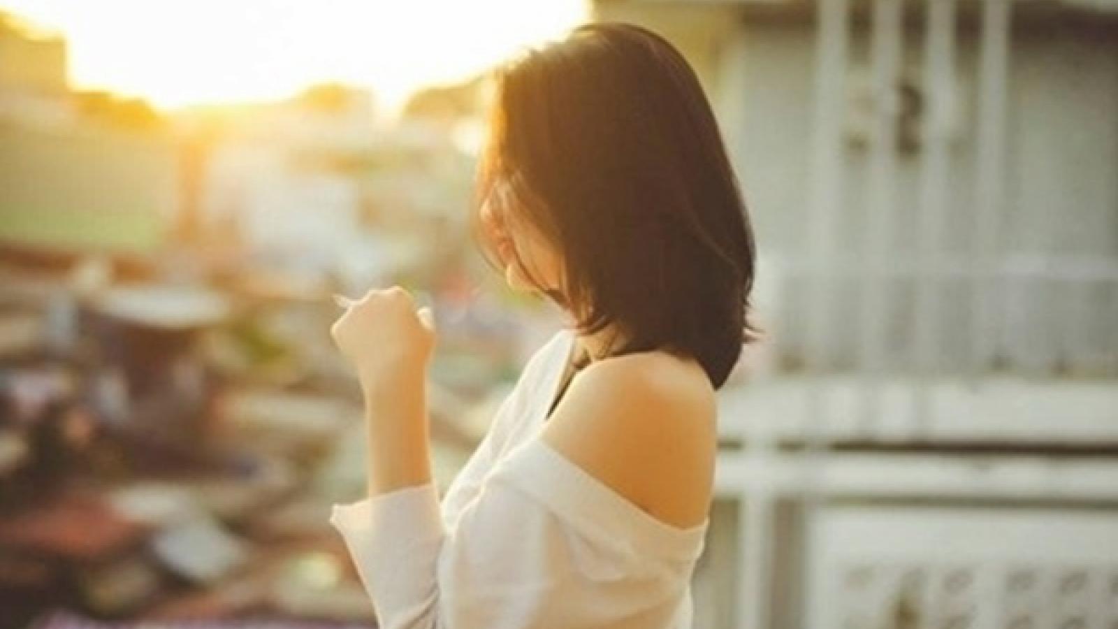 5 điều quan trọng trong đời một người phụ nữ cần phải khắc ghi