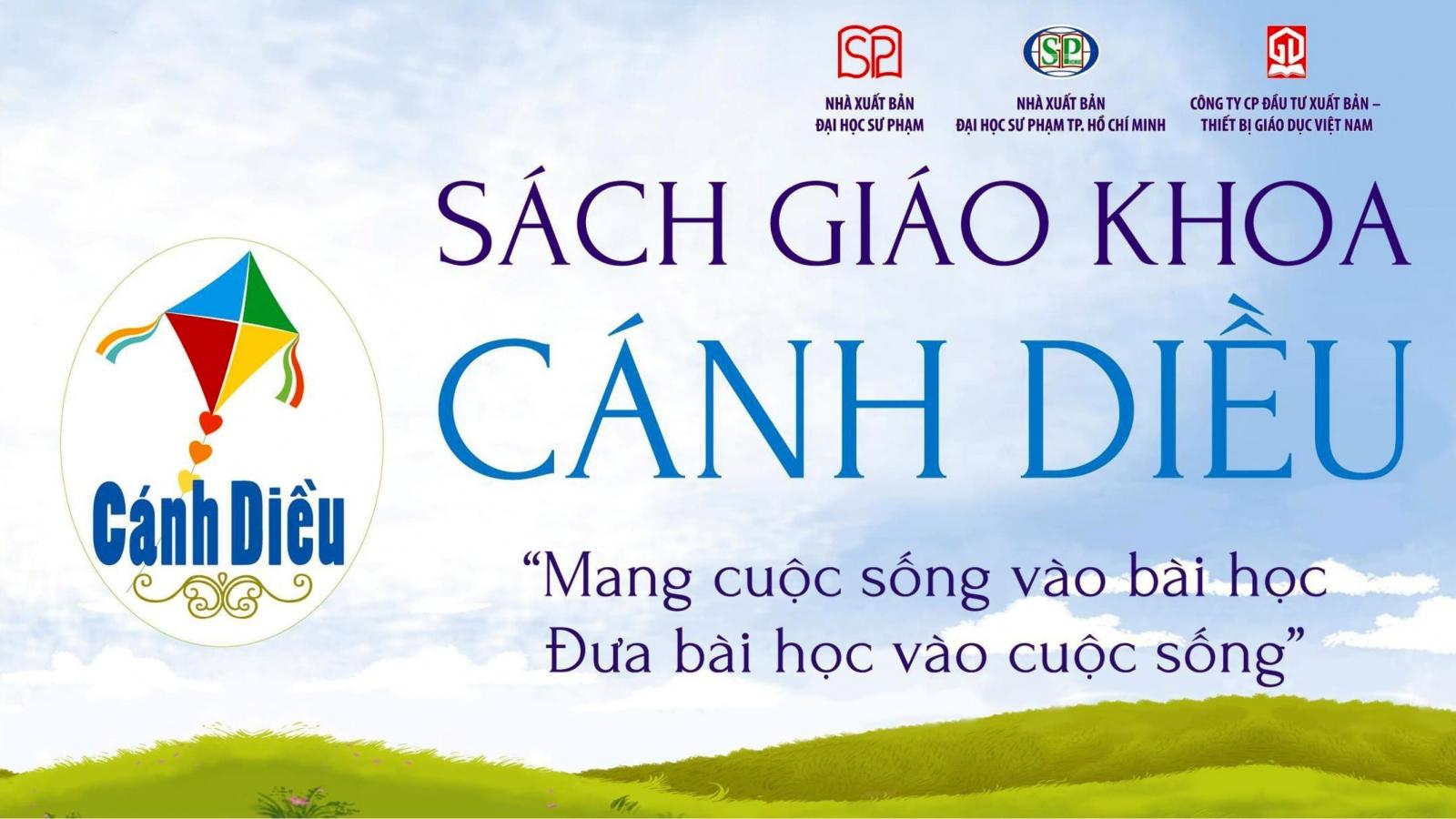 Bộ Giáo dục và Đào tạo báo cáo Chính phủ về sách Tiếng Việt lớp 1