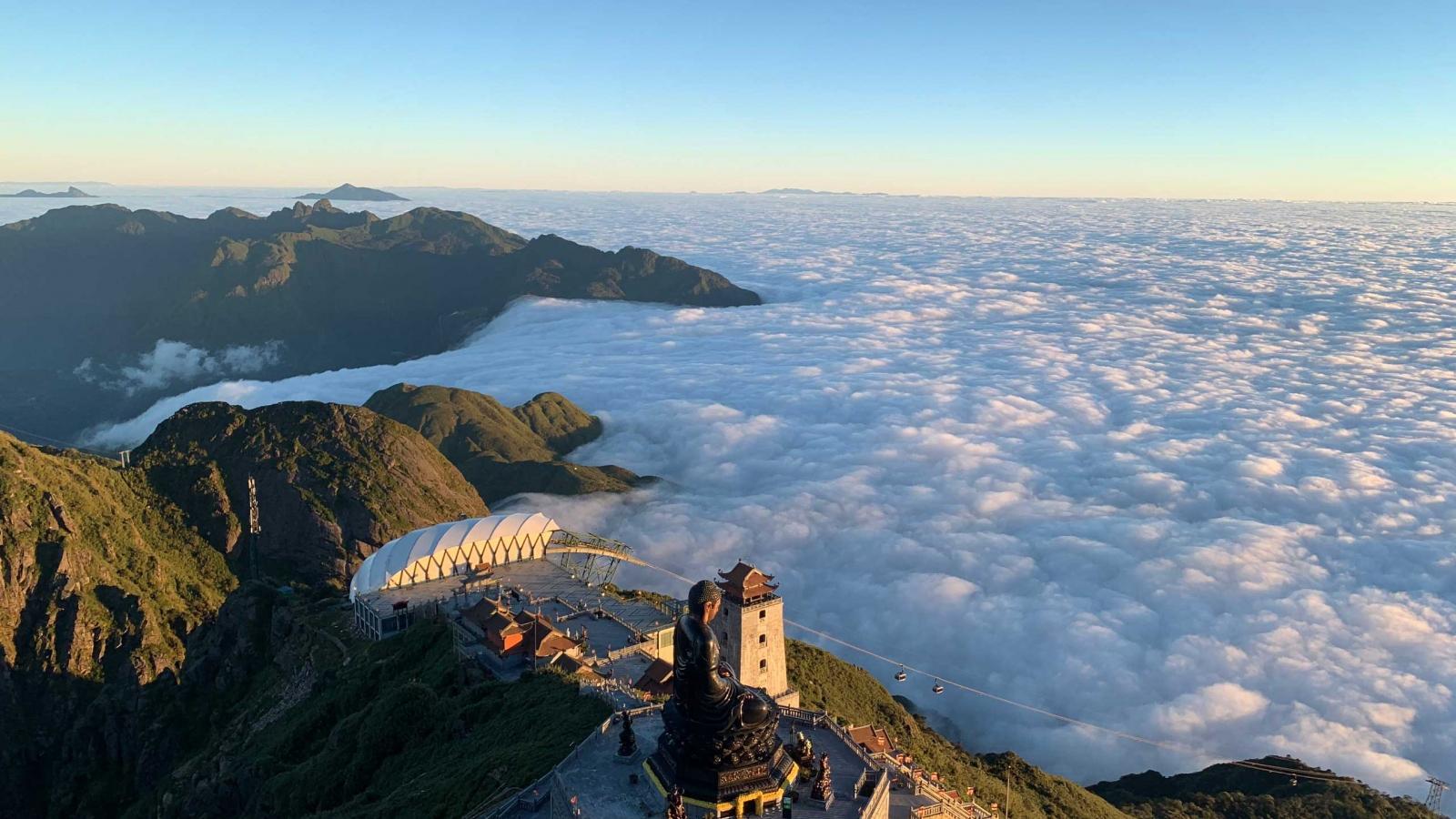 Du lịch Sa Pa hút khách với loạt chương trình kích cầu đúng mùa săn mây