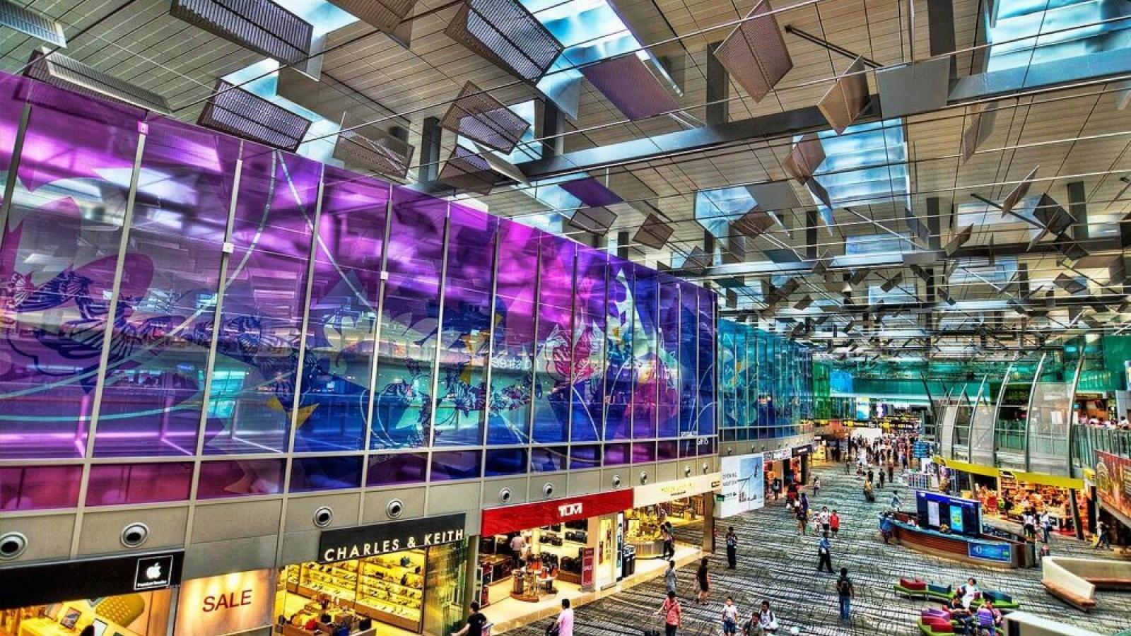 Singapore mở cửa biên giới với du khách Việt Nam