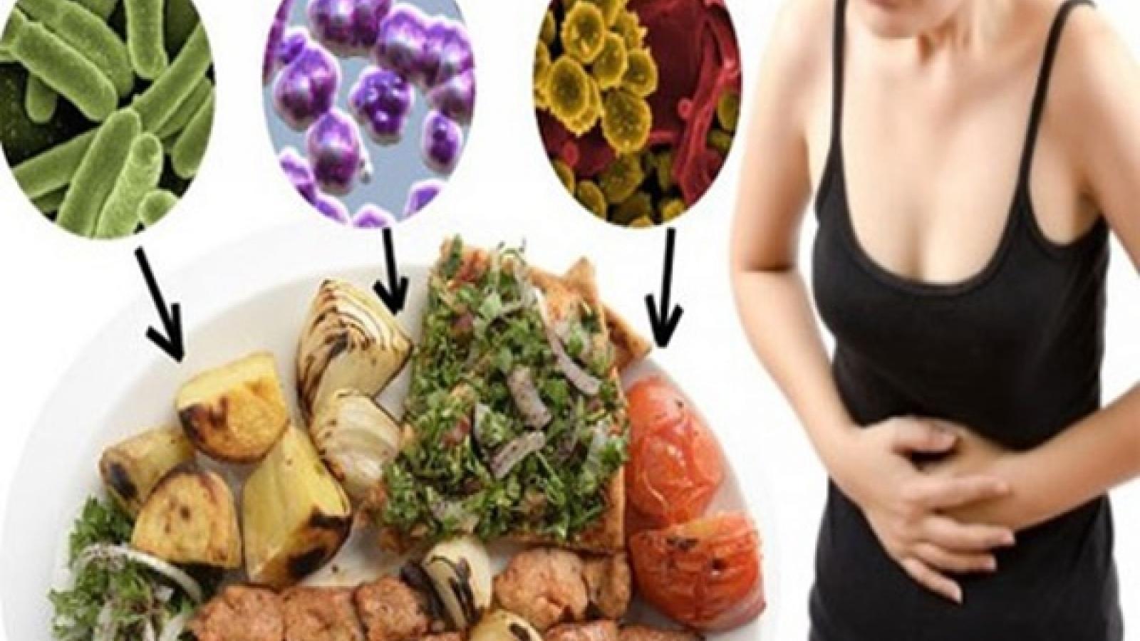 Một số thực phẩm tưởng bổ dưỡng khi ốm nhưng có khi lại tác dụng ngược