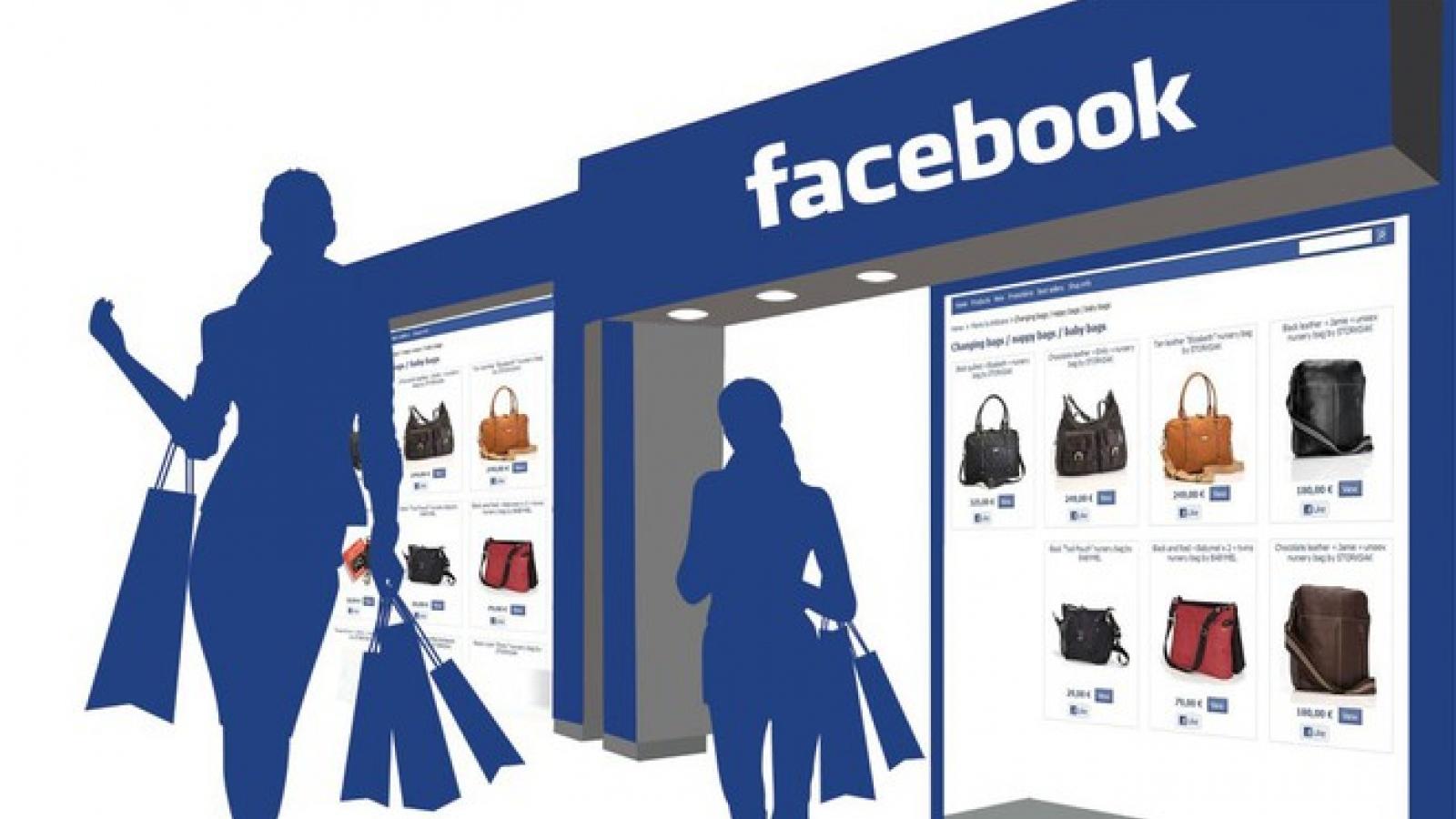 Xôn xao việc Facebook 'bóp' tương tác tài khoản bán hàng cá nhân tại Việt Nam?