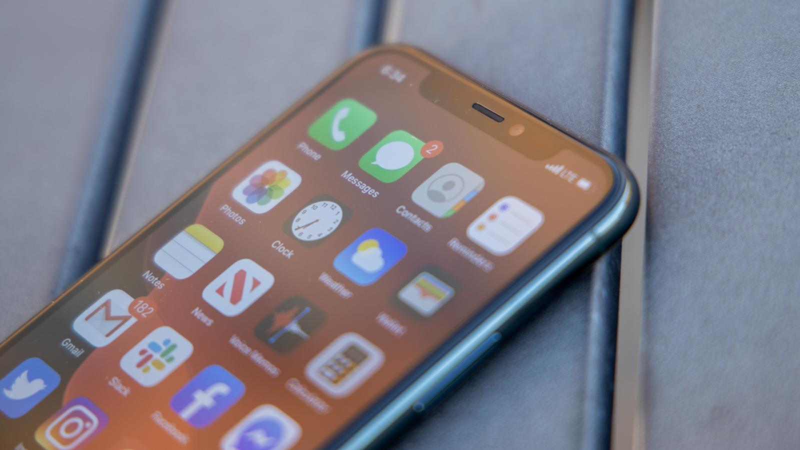 Chọn smartphone kích thước màn hình bao nhiêu là phù hợp?