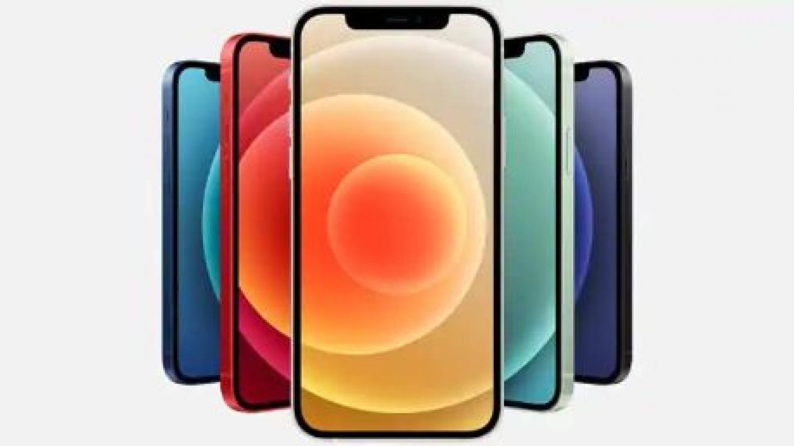 Những lý do nên tránh xa iPhone 12