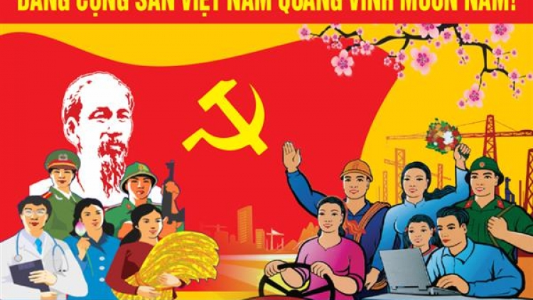 Asia Times highlights public trust in Vietnam's ruling party