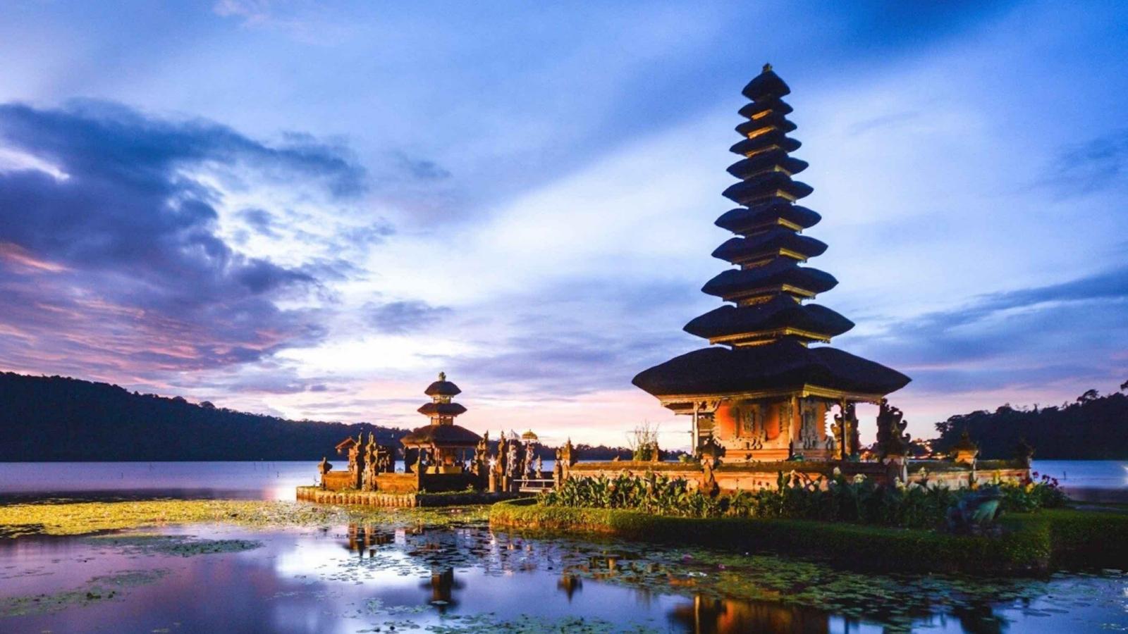 Indonesia thất thu vì du lịch, người Bali tìm kế sinh nhai bền vững hơn