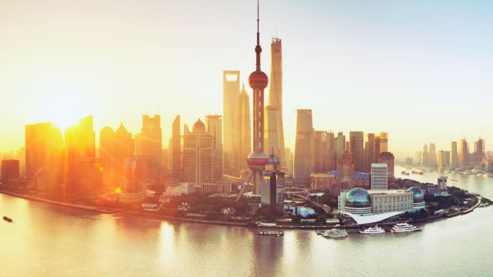 Điểm danh 20 tỷ phủ trẻ nhất Trung Quốc