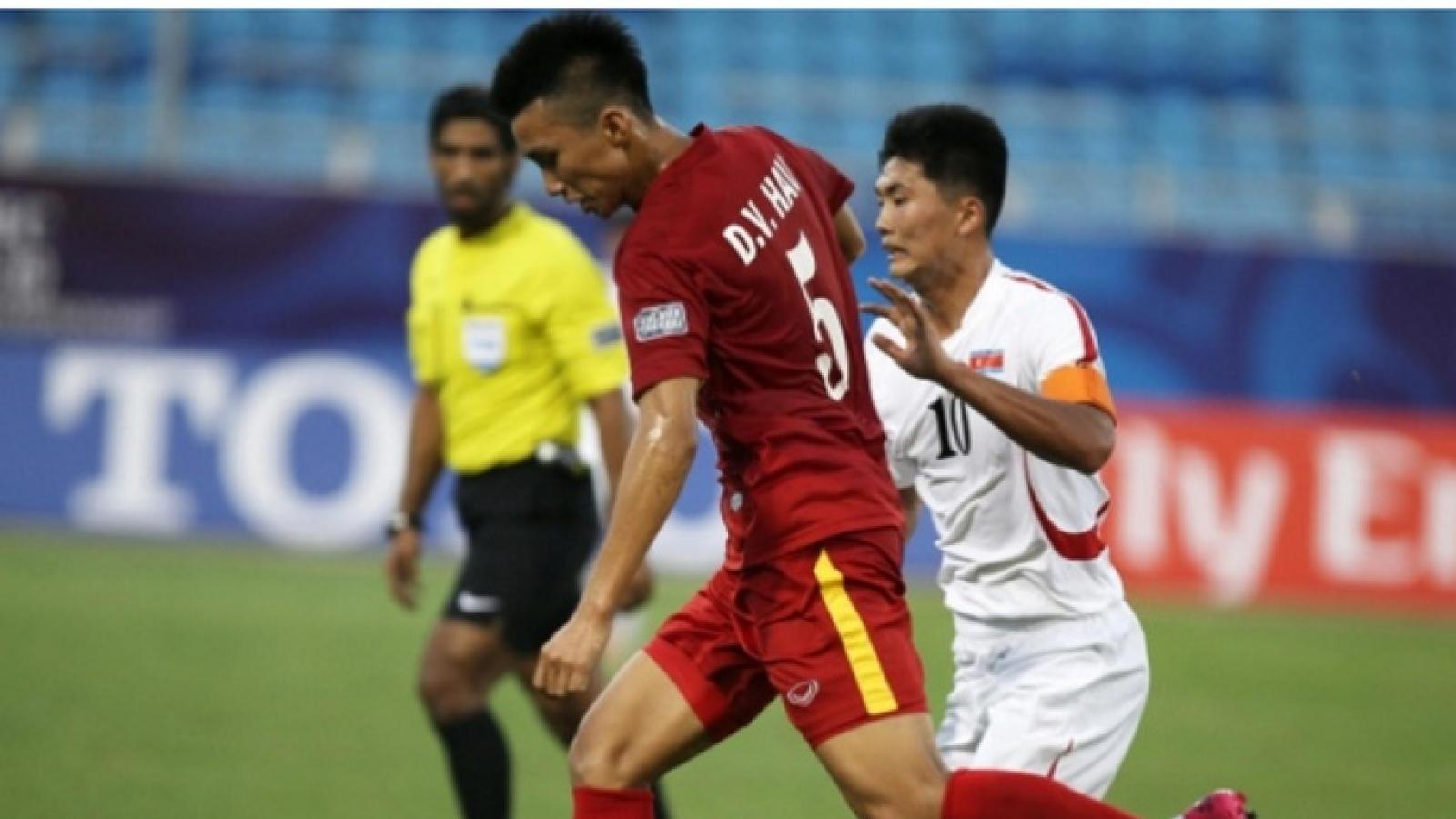 Ngày này năm xưa: Đoàn Văn Hậu ghi siêu phẩm ở giải U19 châu Á