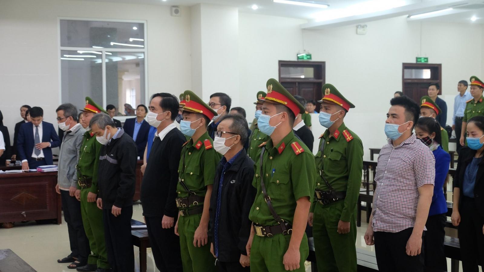 Mối liên quan giữa ông Trần Bắc Hà và con trai Trần Duy Tùng trong đại án BIDV