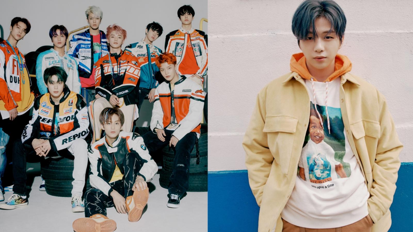 Kang Daniel, NCT 127, Treasure xác nhận tham dự lễ trao giải AAA 2020