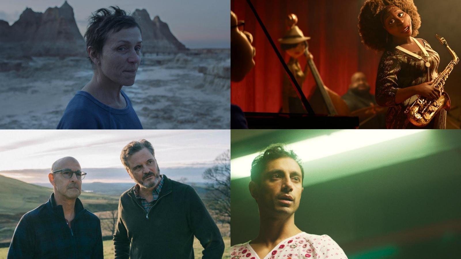 Liên hoan phim Londonmở ra hi vọng cho điện ảnh giữa mùa dịch Covid-19