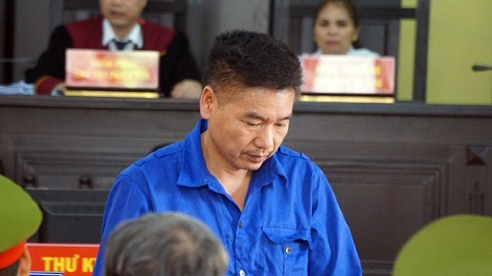 Tòa cấp cao tại Hà Nội sẽ xử phúc thẩm vụ án gian lận thi cử ở Sơn La