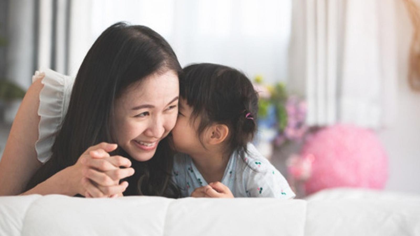 13 điều mẹ gửi con gái để có tương lai hạnh phúc viên mãn