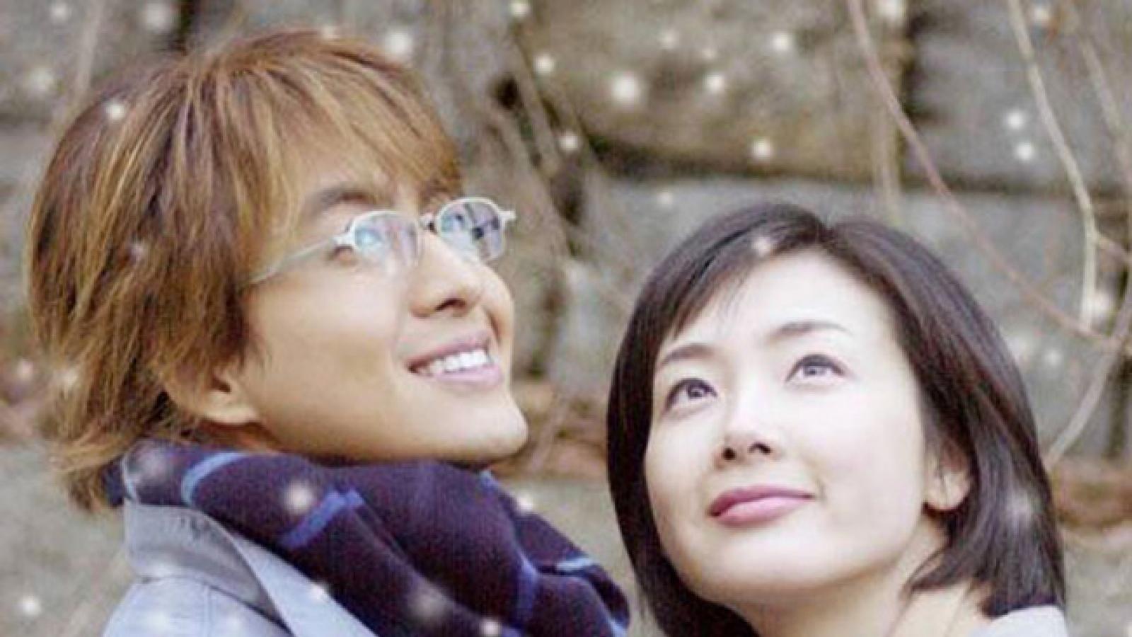 """Cặp đôi Bae Yong Joon, Choi Ji Woo sẽ tái ngộ trong phần 2 """"Bản tình ca mùa đông""""?"""