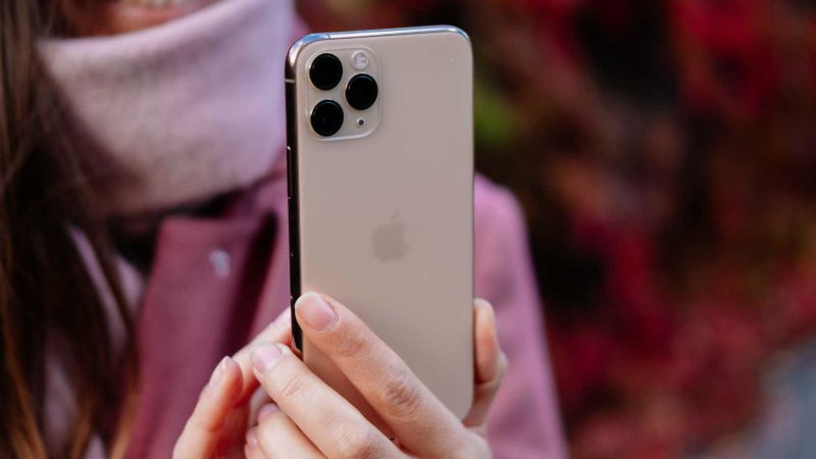 """Các """"chiêu"""" cải thiện chất lượng cuộc gọi trên iPhone"""