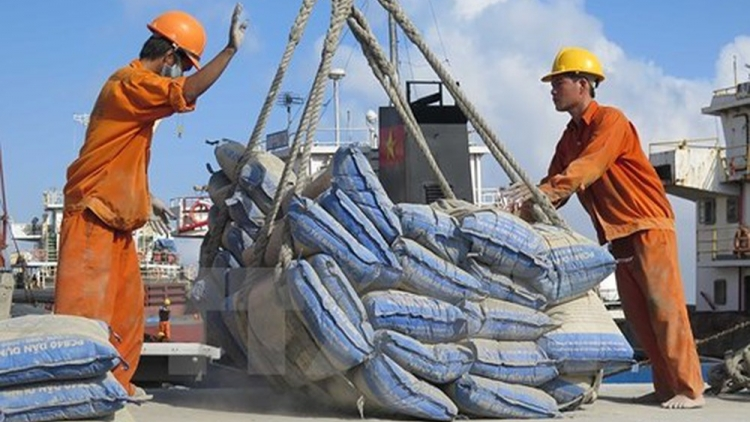 Cement and clinker exports skyrocket over past decade