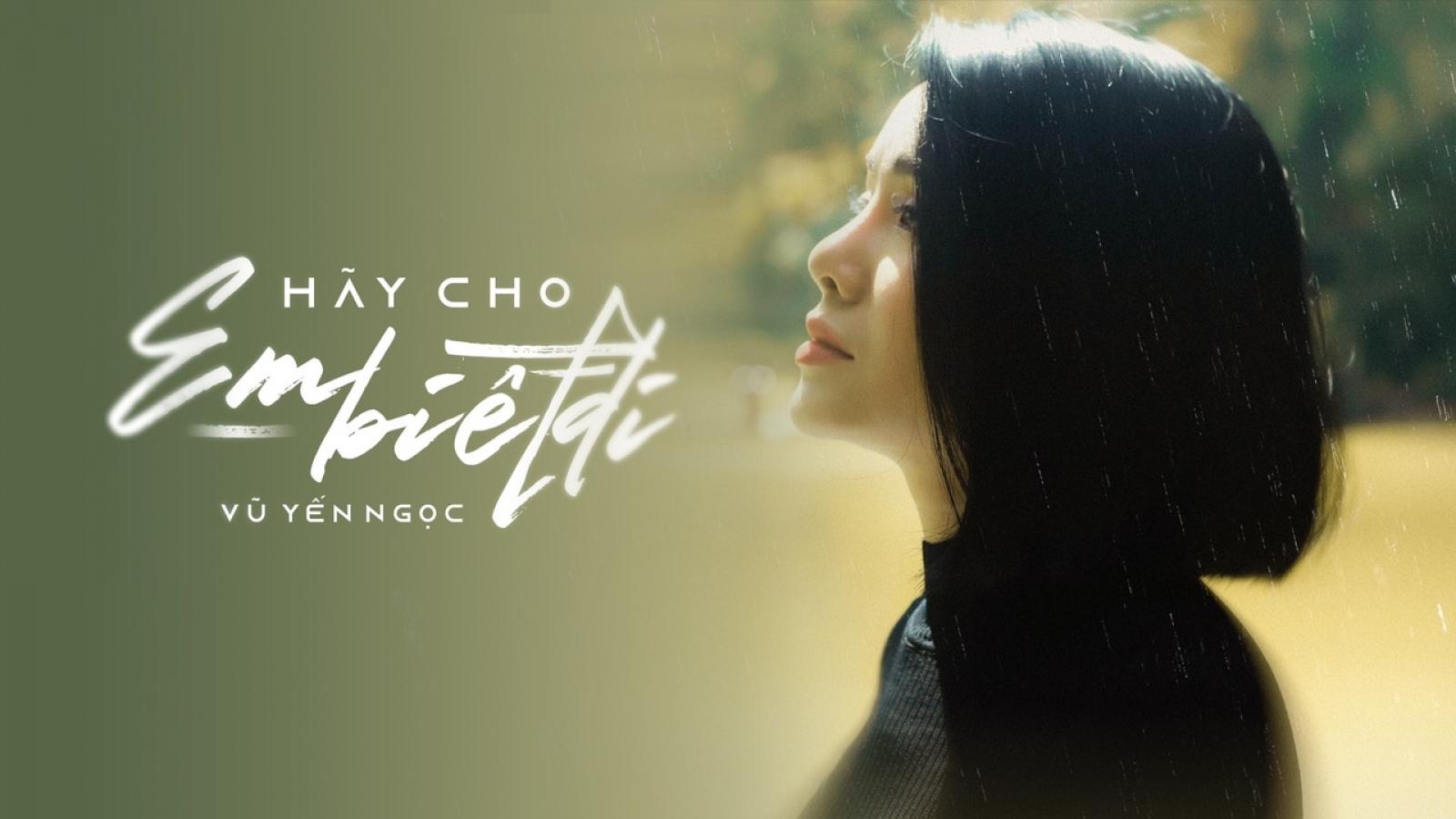 """""""Hoa khôi Sao Mai điểm hẹn"""" Yến Ngọc bất ngờ ra mắt MV sau 10 năm rời xa nghệ thuật"""