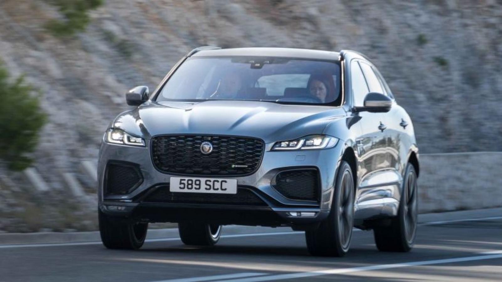 Jaguar Land Rover công bố công nghệ khử tiếng ồn cao cấp