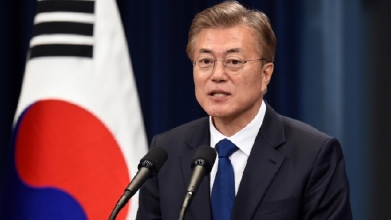 Hàn Quốc hy vọng sẽ ra mắt vaccine điều trị Covid-19 trong năm 2021