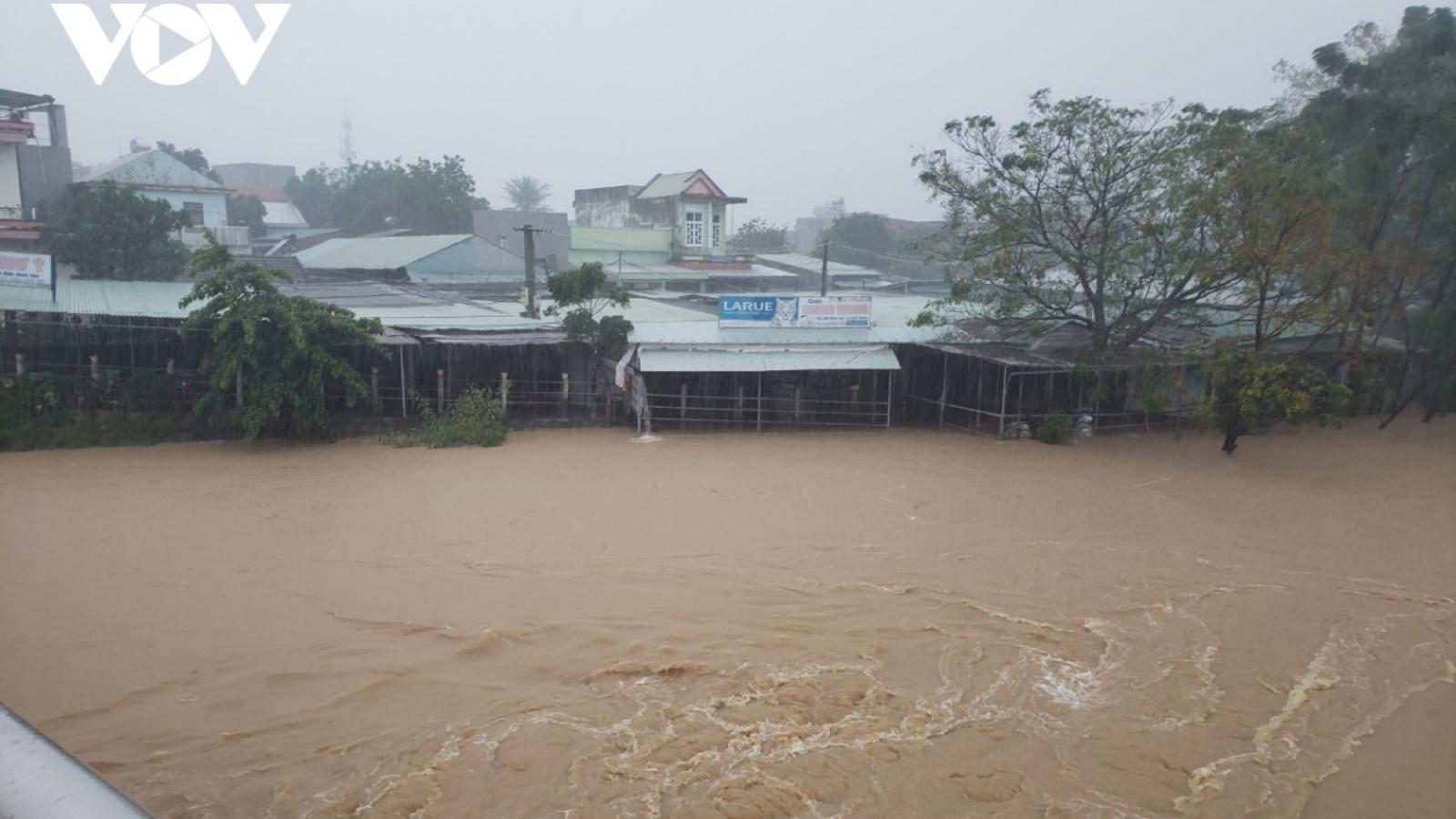 Đắk Lắk chủ động phòng chống thiên tai giai đoạn gia tăng mưa lũ
