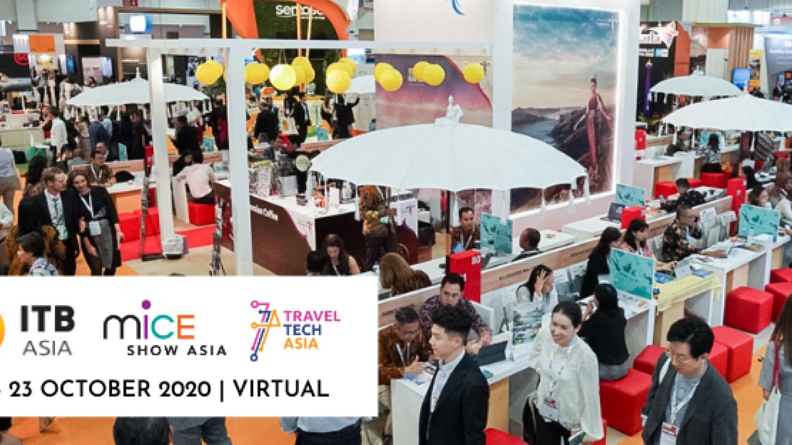 Hội chợ du lịch lớn nhất châu Á khai mạc vào ngày mai