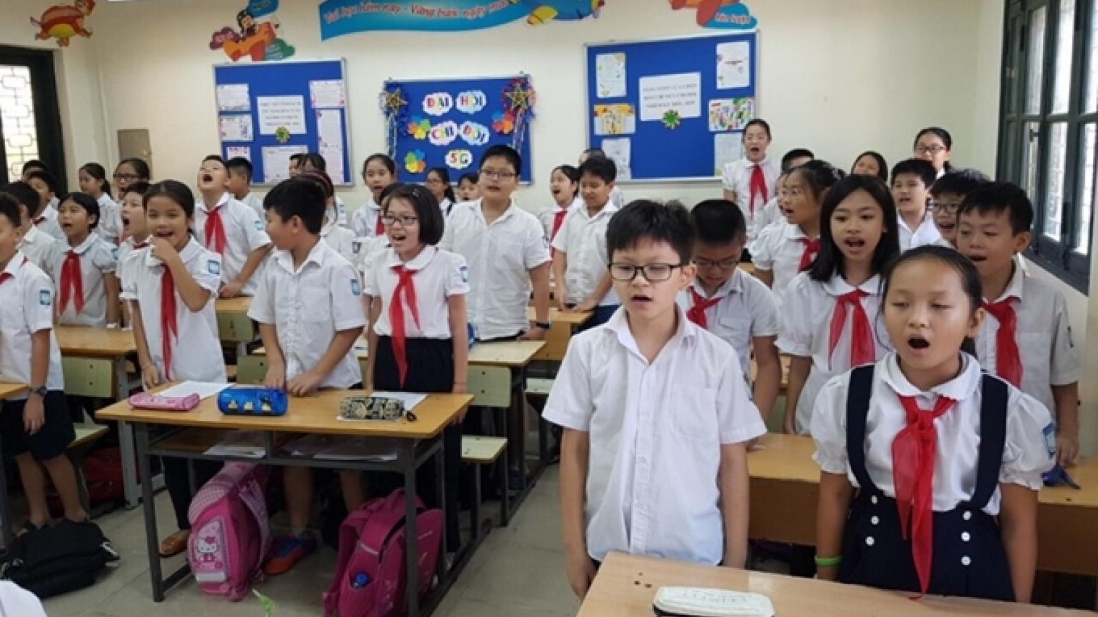 Đà Nẵng tiếp tục cho học sinh nghỉ học ngày 29/10 tránh mưa bão