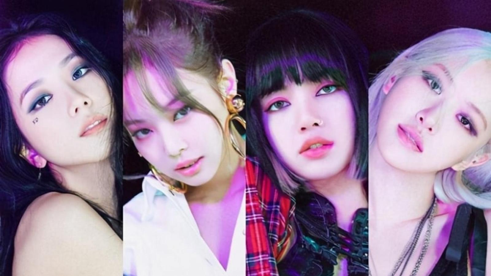BLACKPINK phá vỡ kỷ lục bán đĩa của TWICE, cạnh tranh trực tiếp với BTS