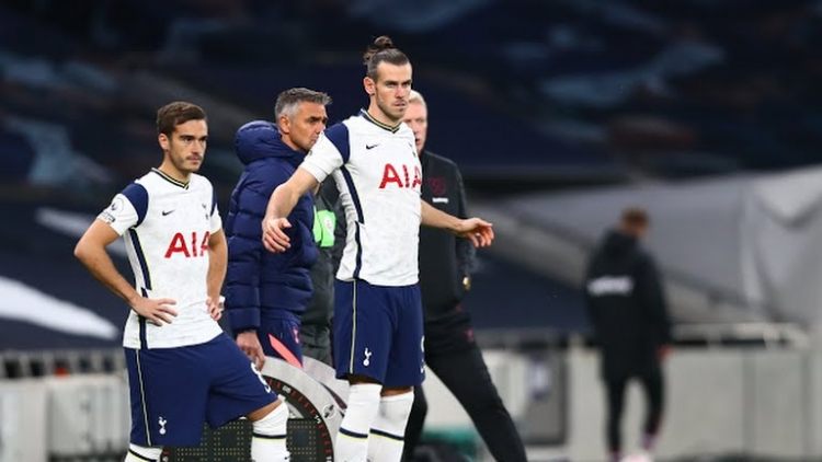 Góc nhìn: Gareth Bale có thể khiến HLV Mourinho chịu bi kịch