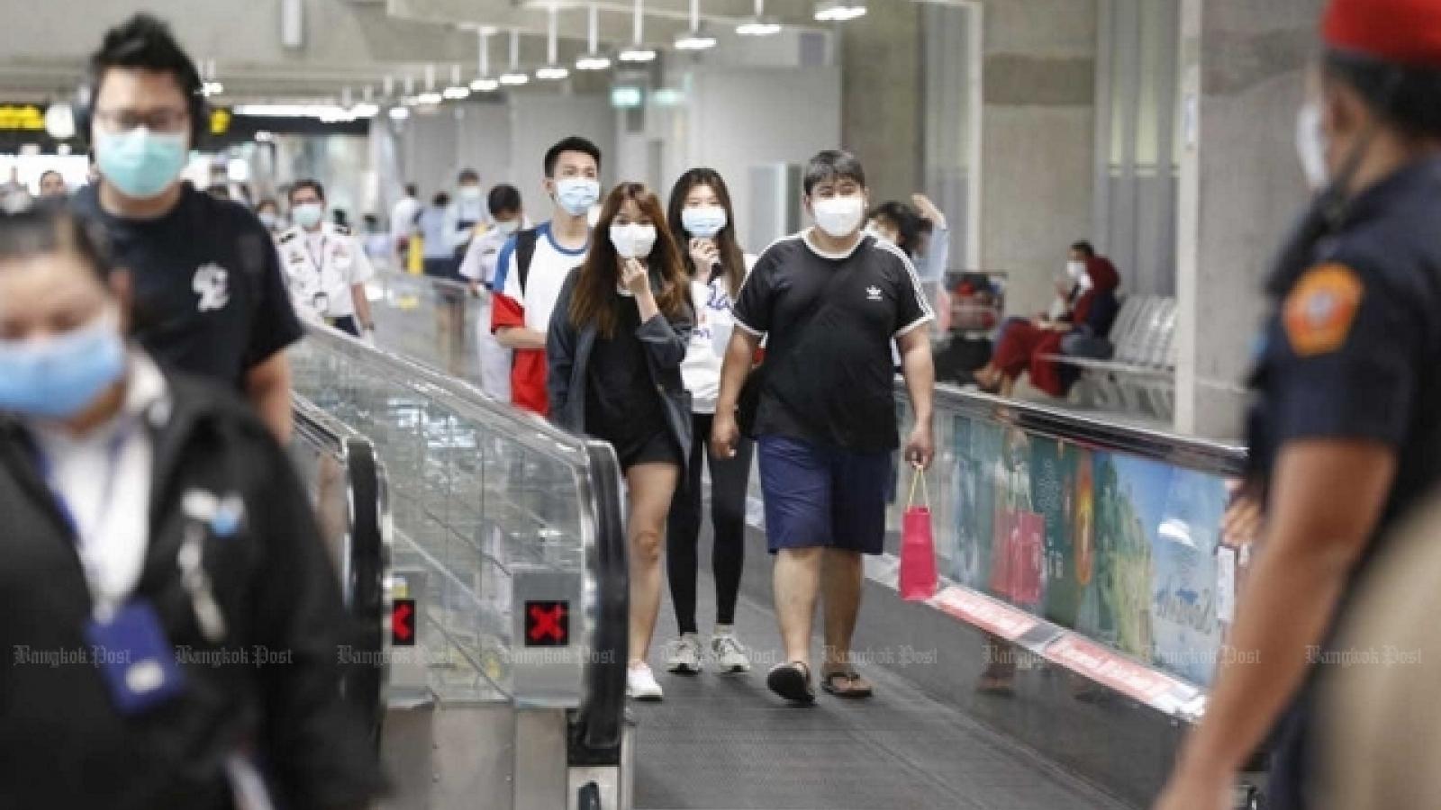 Thái Lan xác nhận 2 ca mắc Covid-19 mới trong cộng đồng sau hơn 1 tháng
