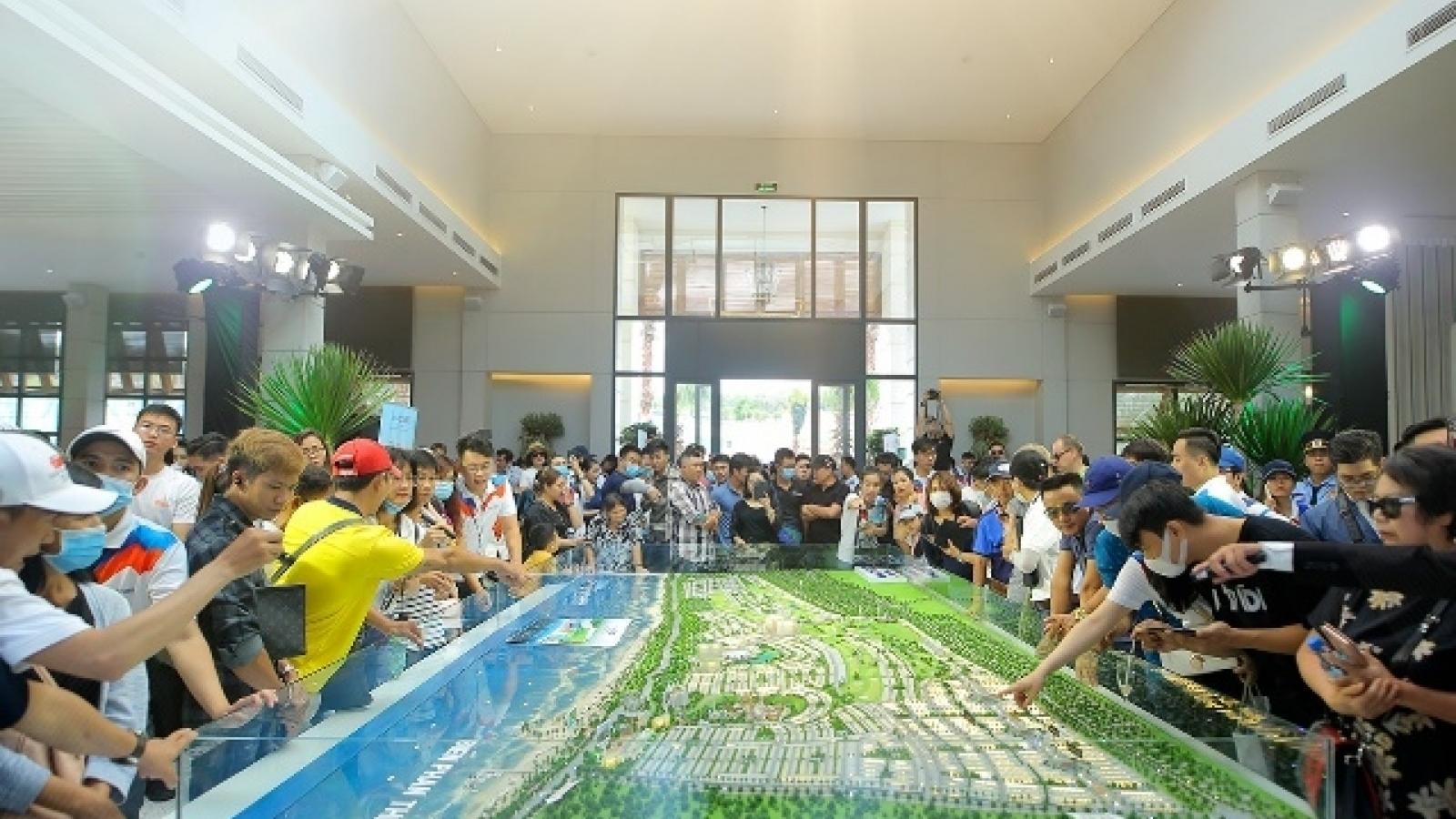 Second home Phan Thiết tăng nhiệt sau trải nghiệm thực tế tại NovaWorld Phan Thiet