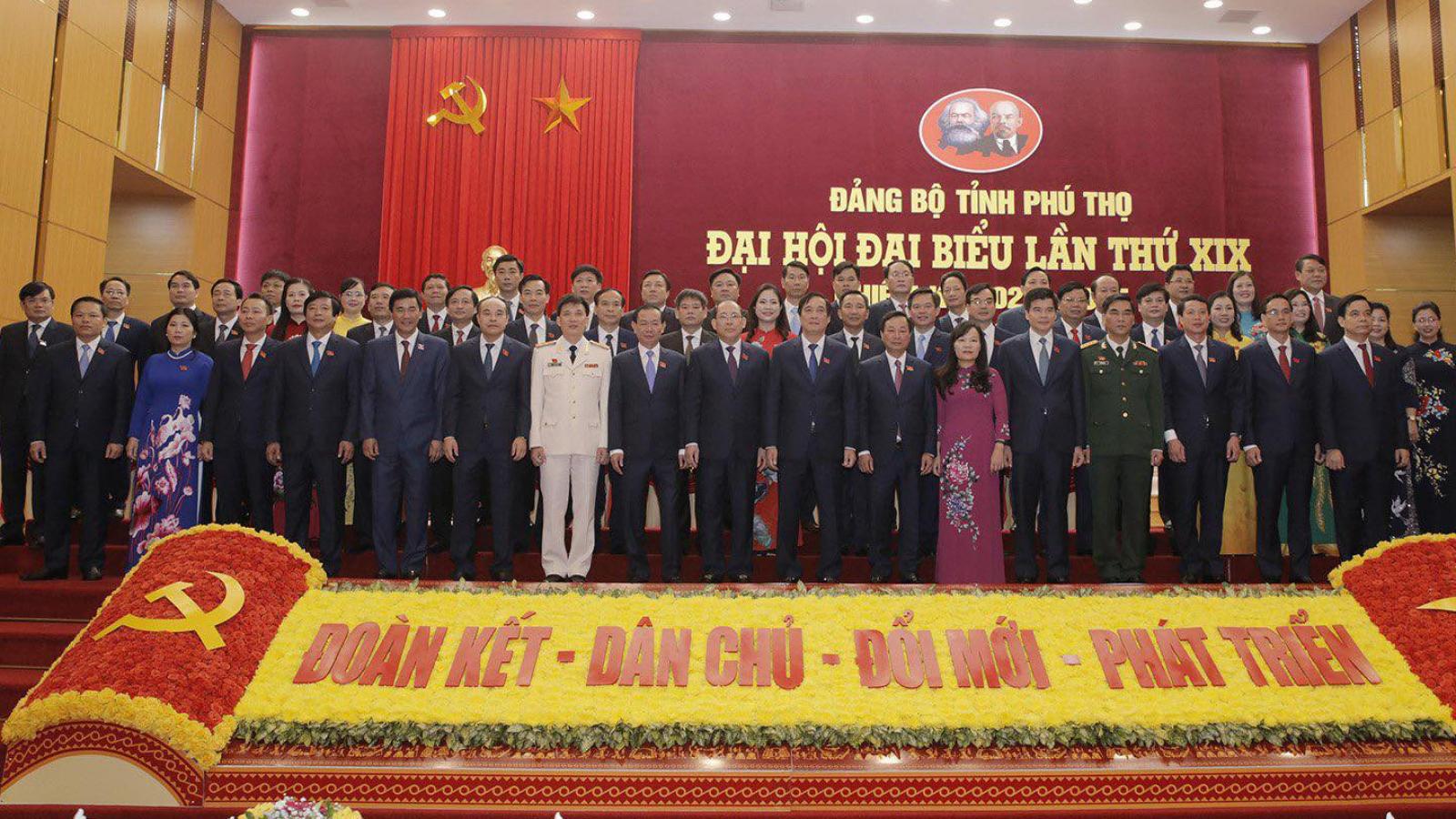 Phú Thọ chú trọng bảo tồn phát huy giá trị lịch sử văn hóa vùng Đất Tổ