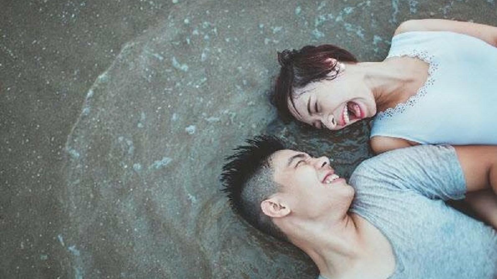 Gặp nhau là duyên, bên nhau là nợ, đúng người đúng thời điểm là duyên phận