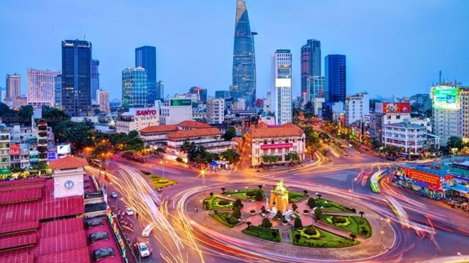 Chính phủ thông qua dự thảo Nghị quyết tổ chức chính quyền đô thị tại TP Hồ Chí Minh