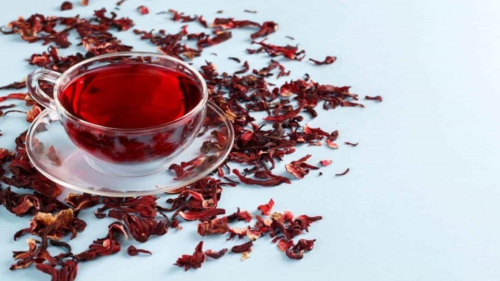 Công dụng tuyệt vời của hoa atiso đỏ đối với sức khỏe con người