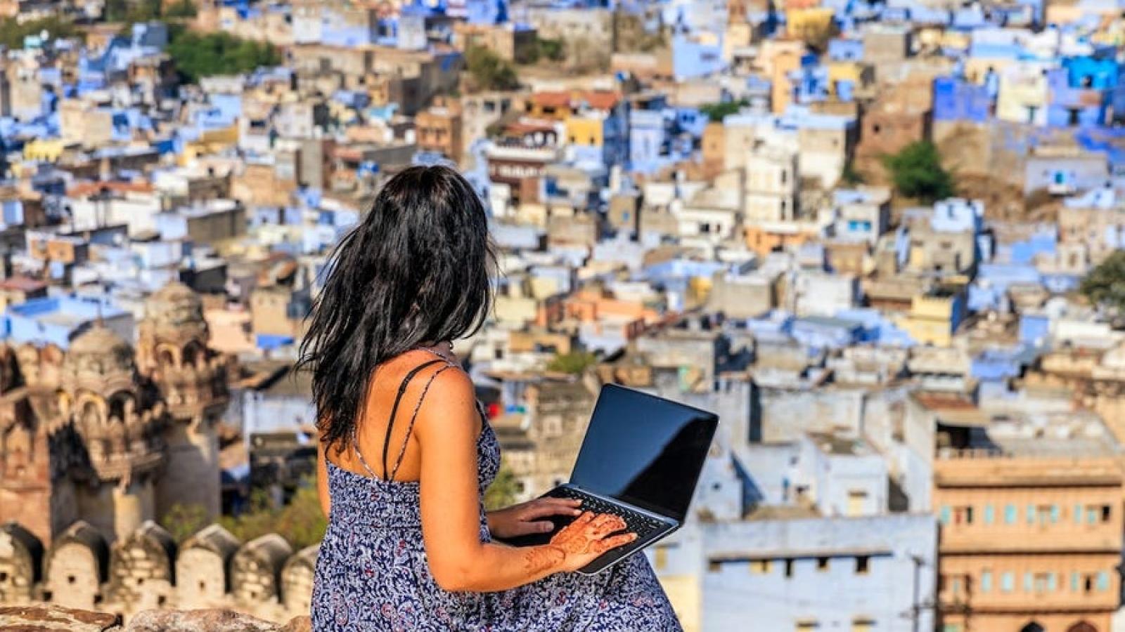Cơ hội làm việc và du lịch dài hạn tại những nơi nắng vàng, biển xanh