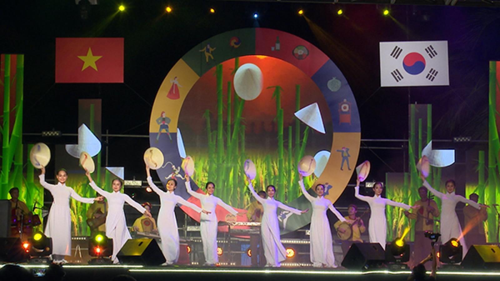 Ngày Văn hoá Hàn Quốc 2020 tổ chức tại Sapa