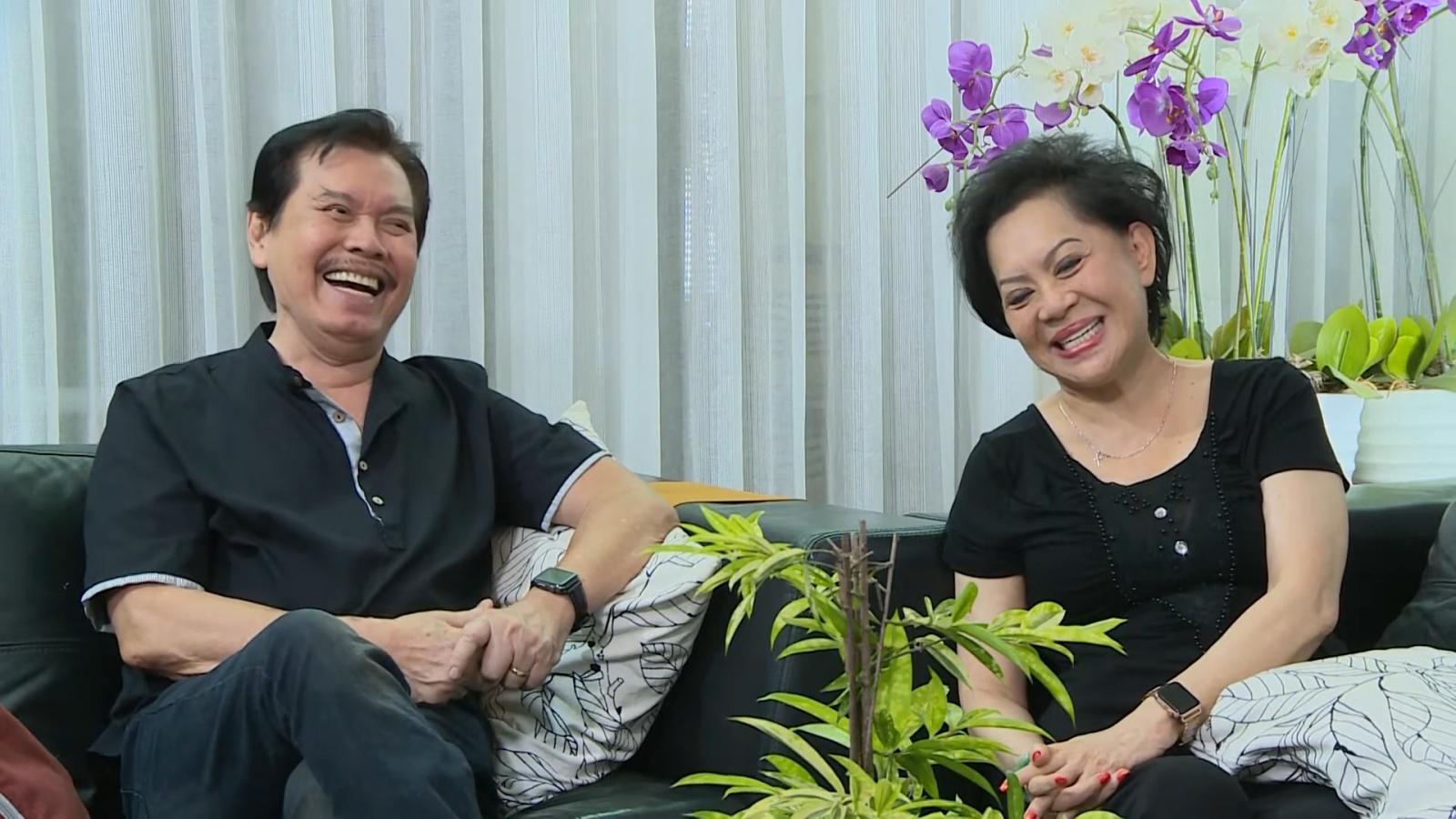 Ca sĩ Giao Linh tiết lộ biến cố dẫn đến việc không thể có con