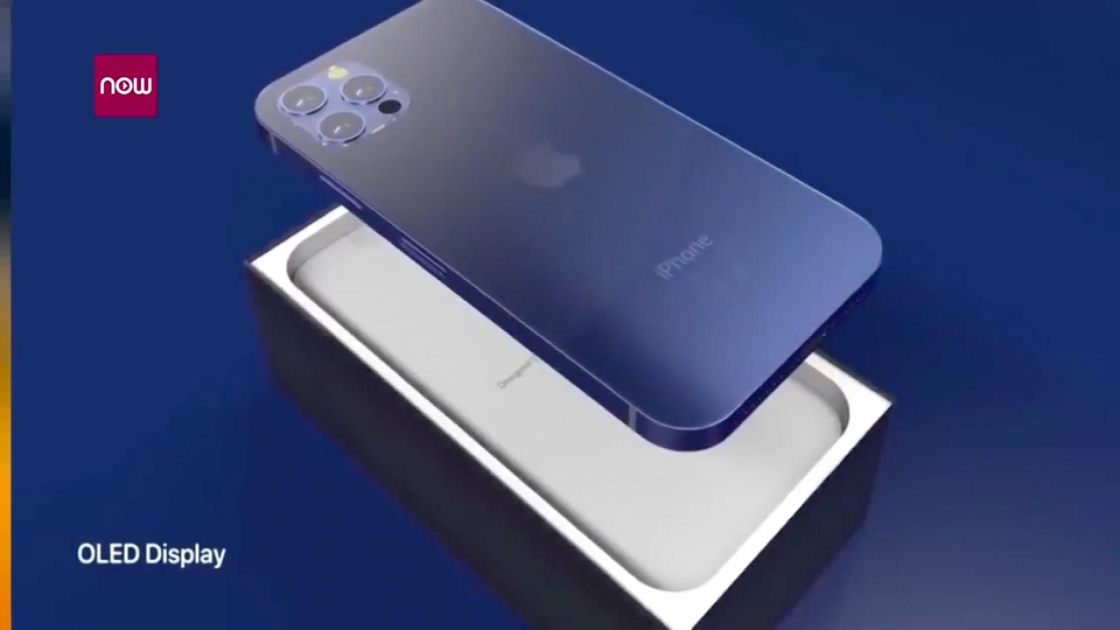 iPhone 12 mini sẽ có mức giá rẻ hơn iPhone 11?