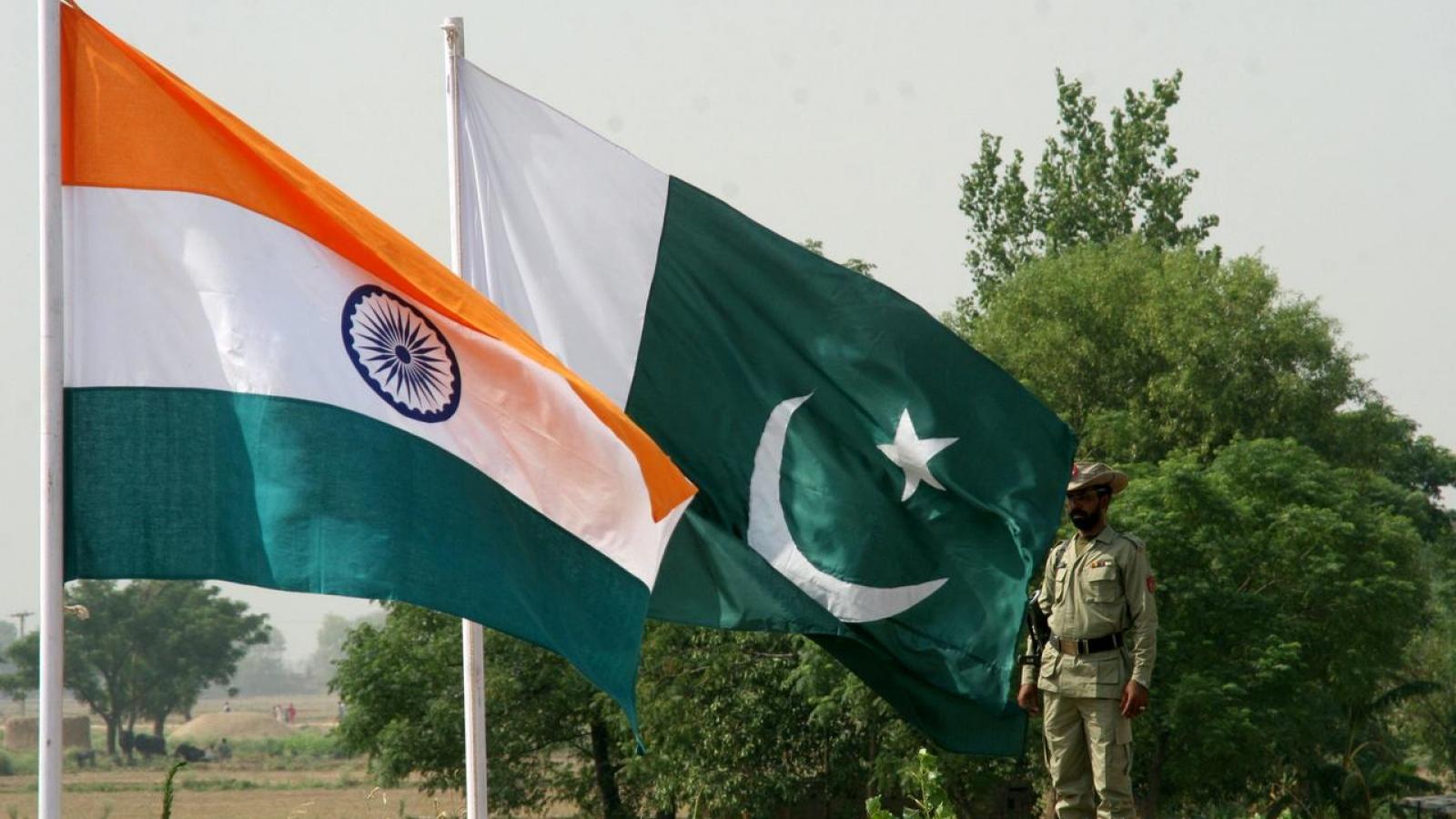 Ấn Độ: 3 binh lính thiệt mạng trong vụ đụng độ với Pakistan tại Kashmir