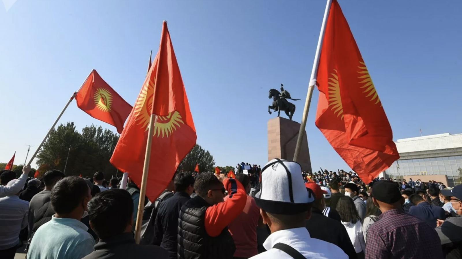 Quốc hội Kyrgyzstan khởi động thủ tục luận tội Tổng thống