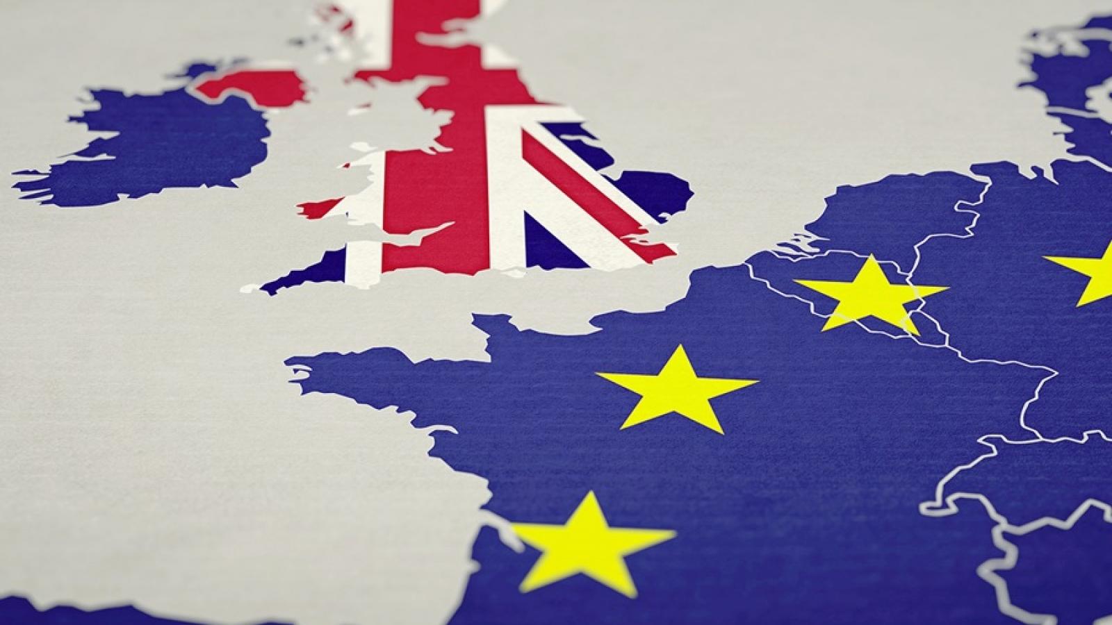 Hội nghị thượng đỉnh EU quyết định tương lai quan hệ Anh -EU