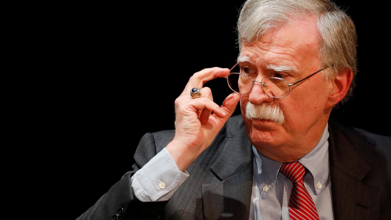 John Bolton: Tổng thống Trump nhiều khả năng muốn rút khỏi NATO