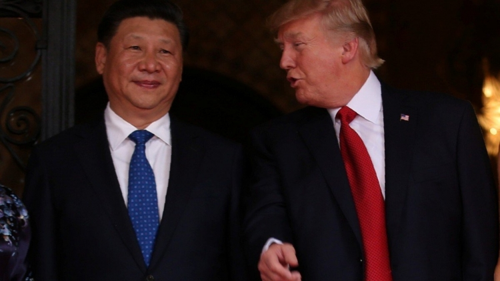 """Đa số chuyên gia cho rằng Mỹ """"trên cơ"""" Trung Quốc trong các cuộc tranh chấp"""