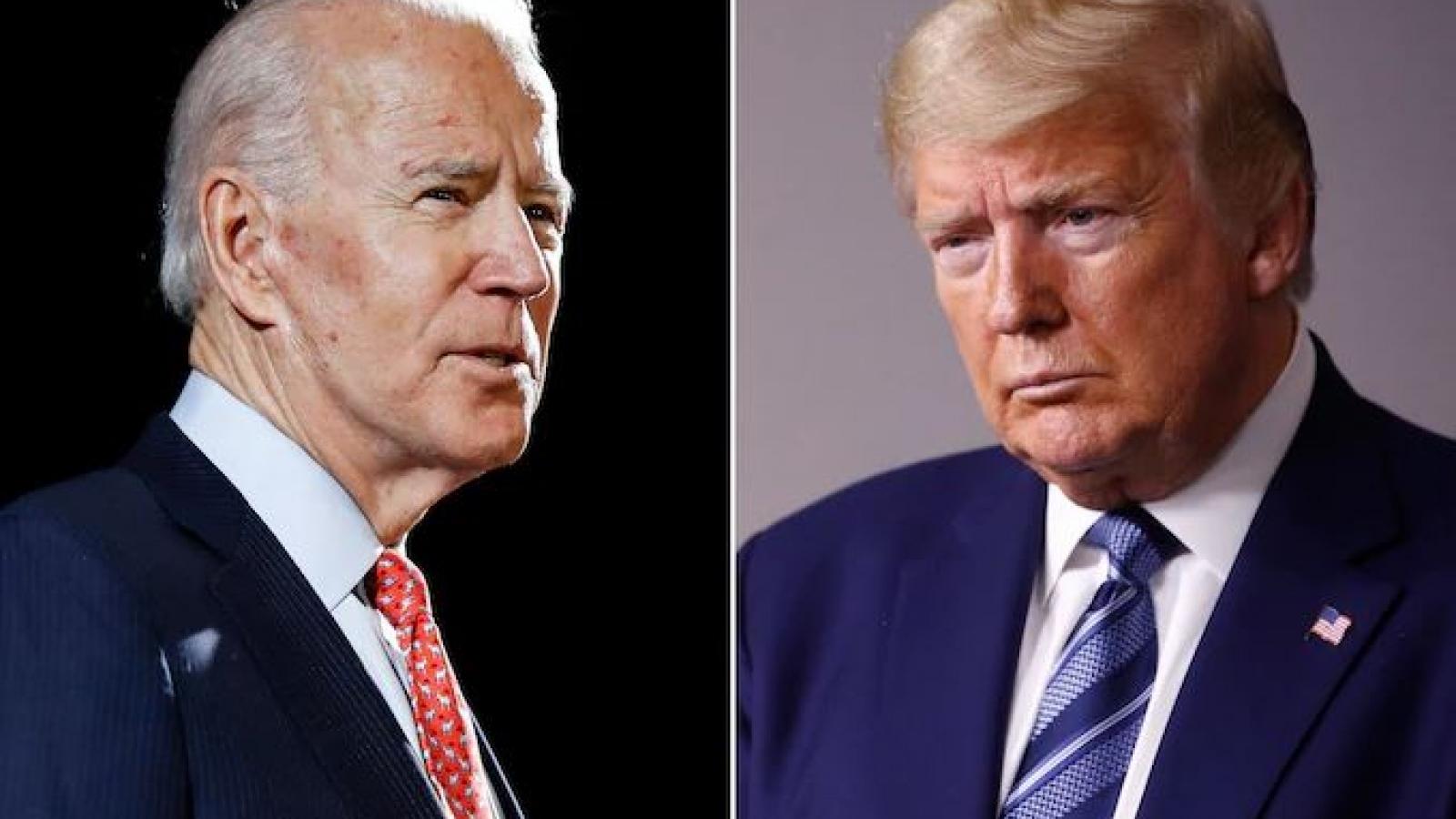 """Chủ đề Trung Quốc """"nóng"""" trong bầu cử Mỹ: Tầm nhìn chiến lược hay chiêu bài chính trị?"""