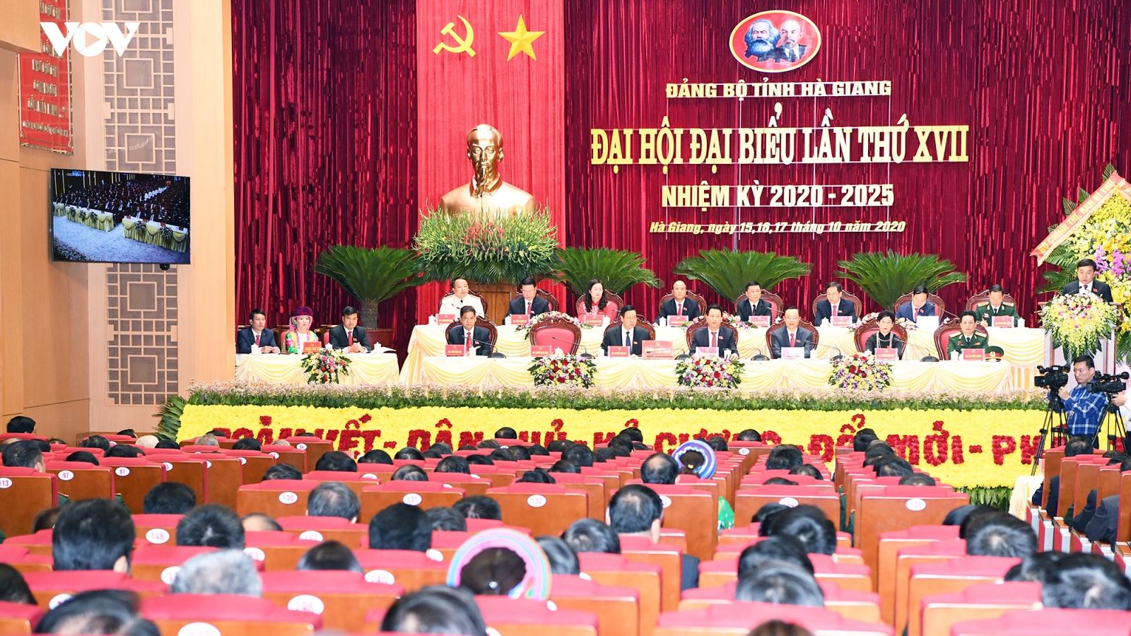 Hà Giang sẽ nghiên cứu đề xuất đầu tư sân bay