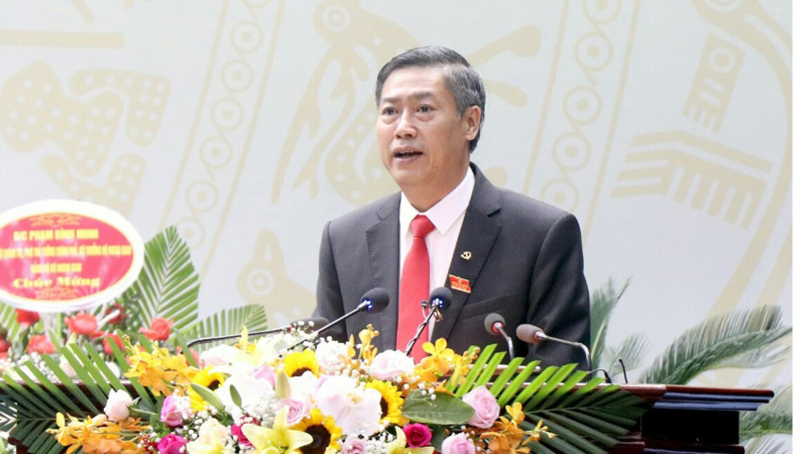 Bí thư Tỉnh ủy Sơn La: Người đứng đầu phải vào cuộc quyết liệt