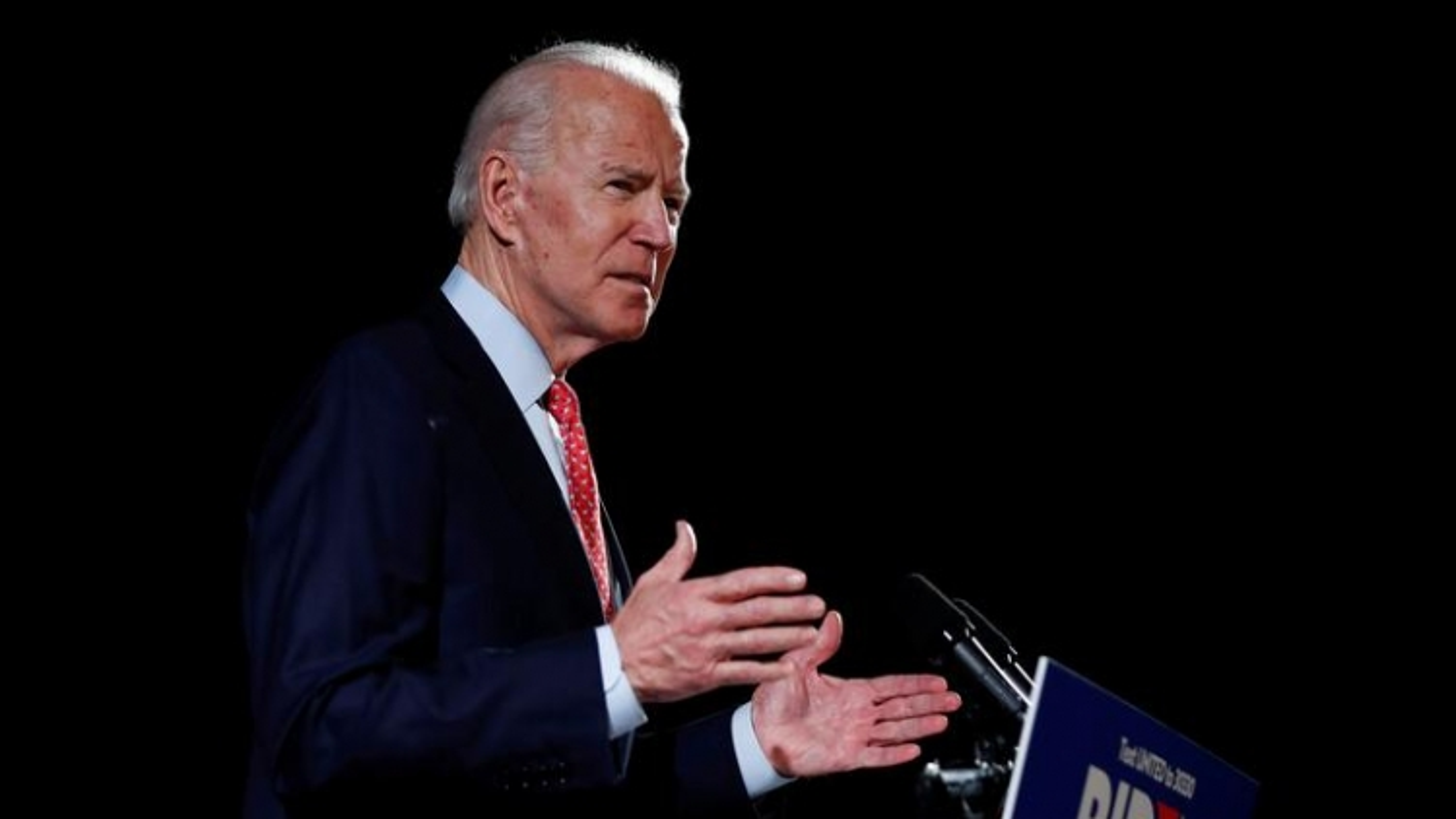 Ông Biden: Mỹ không ngay lập tức chấm dứt thương chiến với Trung Quốc